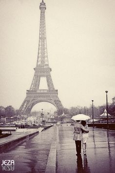 Oh if I could have engagements taken in Paris!