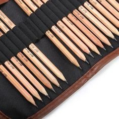 Marco 28 in 1 Sketch Drawing Pencil Set #watches, #electronics, #gadgets, #cables, #memorycards, #adapters, #calculators,