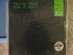 Talking Heads-Fear of Music