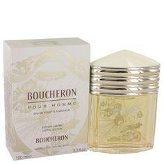 Boucheron Cologne By Boucheron For Men