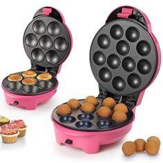 Machine à Cupcake et Pop Cake Tristar SA1127