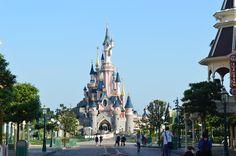 The Problems with Disneyland Paris