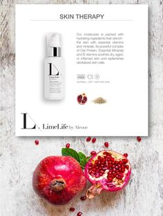 Phthalate Free, Chemical Free, Paraben Free, Cruelty Free, Gluten Free, Vegan, ALL NATURAL Skin Care  LimeLife by Alcone Skin Care has changed my life.