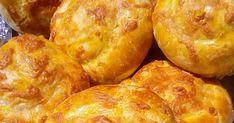 Από τα ωραιότερα,αφράτα,υπέροχα νόστιμα Κασεροκούλουρα που θα έχετε φτιάξει !!! ΥΛΙΚΑ: 1 φακελάκι ξερή μαγιά, 200 ml χλιαρό γάλα, ... Pretzel Bites, Bread, Cooking, Food, Interesting Recipes, Kitchen, Brot, Essen, Baking