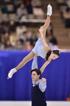 Sumire Suto Photos - 2015 Japan Figure Skating Championships - Day 3 - Zimbio Ice Skating, Figure Skating, Sapporo, Skate, Ballet Skirt, Japan, Day, Photos, Japanese Dishes