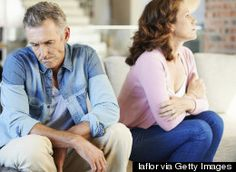 9 Signs Your Marriage Is In Serious Trouble