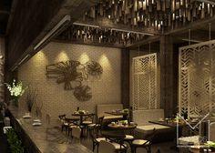 Miriã Campos | Arquitetura • Design • Maquete Eletrônica 3D | Design interiores Café Gourmet – Projeto e Maquete eletronica 3D – Belo Horizonte BH – Miriã Campos MCampos arquitetura