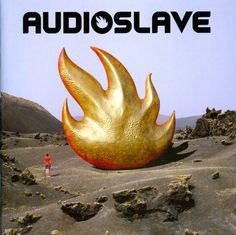 Audioslave ~ Audioslave [album cover designed by Storm Thorgerson] Storm Thorgerson, Audioslave Albums, The Mars Volta, Chris Cornell, Pink Floyd, Playlists, Rock Music, My Music, Album Covers