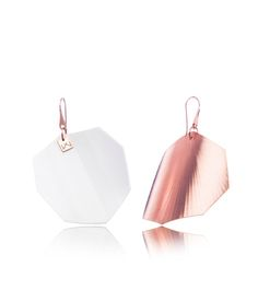 Wanda Ferencz earrings