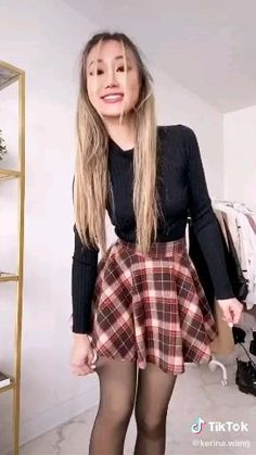 Cute Casual Outfits, Pretty Outfits, Stylish Outfits, Classy Outfits For Teens, Winter Fashion Outfits, Cute Fashion, Fall Outfits, Diy Fashion, Mädchen In Leggings