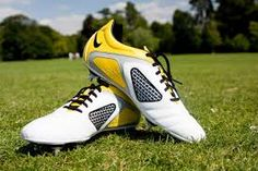 To Prevent Sports Injuries, Wear Shoes Geared to Your Sport that Fit!