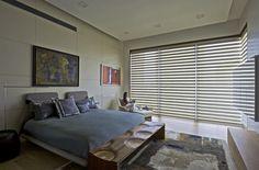 Multi-generational home in Mumbai: SDM Apartment