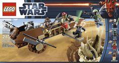 LEGO Star Wars 9496 Desert Skiff at http://suliaszone.com/lego-star-wars-9496-desert-skiff/