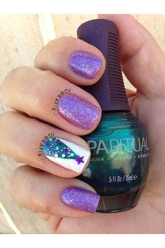 #Holidays #Nails
