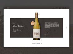Web Design, Homepage Design, Brochure Design, Graphic Design, Webpage Layout, Web Layout, Wine Advertising, Wine Presents, Wine Poster
