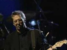 Eric Clapton Old Love, one of my favorites! I have seen him 4times...thanks eric