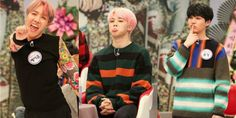 #BTS members have an aegyo battle to be the cutest on 'Idol Party' http://www.allkpop.com/article/2017/03/bts-members-have-an-aegyo-battle-to-be-the-cutest-on-idol-party