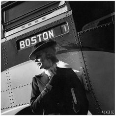 Toni FRISSELL :: For Vogue, 1938