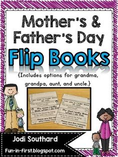 mothers day flip book - 236×314