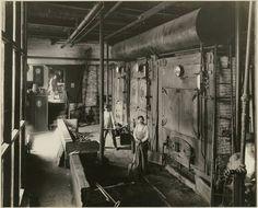 """""""Union Mills, Inc., Harder Dept., Hudson, NY"""""""