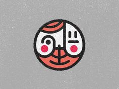 Here is the icon from one of the labels. The theme for it was