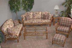 Rattan furniture living room Rattan Furniture, Living Room Furniture, Sofa Set, Contemporary, Modern, Love Seat, Tiles, Indoor, Couch
