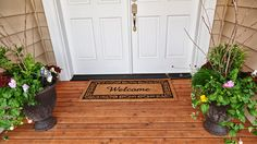 So your front porch isn't living up to its full potential? There's an easy, inexpensive fix for that.