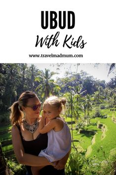 Visiting Ubud with kids was so much fun, and despite it being our second time, we discovered new things every day with our nearly four and one year old. Traveling With Baby, Travel With Kids, Family Travel, Traveling By Yourself, Ubud, Amazing Destinations, Vacation Destinations, Holiday Destinations, Vacations