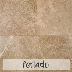 Perlado Marble   12x12   Polished