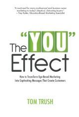 The You Effect by Tom Trush