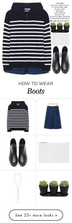 """""""if you're looking for a sign not to kill yourself, this is it"""" by exco on Polyvore featuring Vince, Whistles, clean, organized, yoins, yoinscollection and loveyoins"""