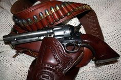 Heritage Rough Rider 45 Long Colt Rig