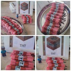 TNT traktaties voor school en het feest