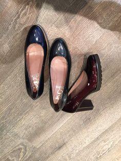 Le mocassin JBMARTIN et les escarpins GADEA & UN MATIN D ÉTÉ sont arrivés aujourd'hui en boutique ! - Boutique VALERIE B . CHAUSSURES & ACCESSOIRES Femme Dieppe