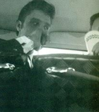 March 13, 1955 - Elvis Presley - Riverside Drive - Memphis, Tennessee