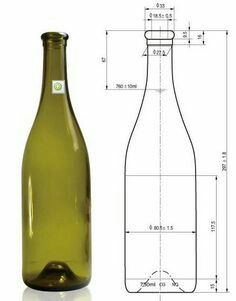 Glass creates the wine bottles with strict dimensions to the technical drawings. Glass creates the wine bottles with strict dimensions to the technical drawings.Glass creates the wine bottles with strict dimensions to the technical drawings. Mechanical Engineering Design, Mechanical Design, Isometric Drawing Exercises, Fashion Sketch Template, Bottle Drawing, Interesting Drawings, 3d Modelle, Object Drawing, Industrial Design Sketch