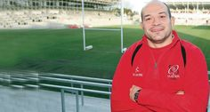 Rory Best: Ulster Rugby for life - http://rugbycollege.co.uk/rugby-news/rory-best-ulster-rugby-for-life/