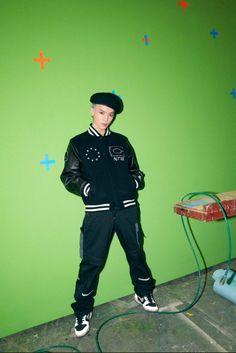 Neo Zone Track Video - 꿈 (Boom) Reward Photo Nct Taeyong, Mark Lee, Winwin, Jaehyun, Album Nct, Nct 127 Mark, Nct 127 Johnny, Nct Dream, Photo Book