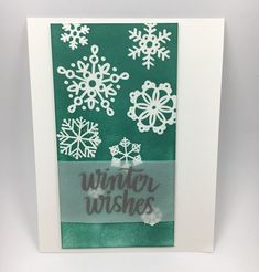 I am writing this post to share with you all the Christmas & winter cards I made 2018 Christmas Cards 2018, Purple Christmas, Winter Wonder, Winter Cards, Snowflakes, Craft Supplies, Writing, Handmade, Crafts