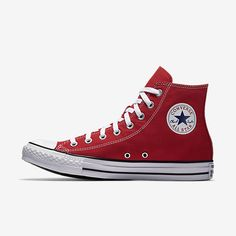 bd1263b289631c Converse Chuck Taylor All Star High Top Unisex Shoe