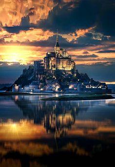 180 Mont Saint Michel France Ideas In 2021 France Mont Saint Michel France Beautiful Places