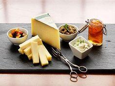 Ostbricka Good Food, Appetizers, Vegetarian, Cheese, Vegan, Cooking, Kitchen, Appetizer, Kochen