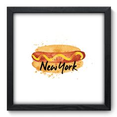 Quadro Decorativo - New York - 167qdm