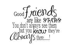 mooie engelse zinnen vriendschap