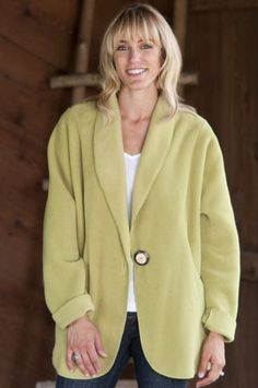 Women`s Janska Uptown Fleece Jacket $135.00