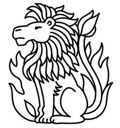 lion-symbol.jpg 429×459 pixels