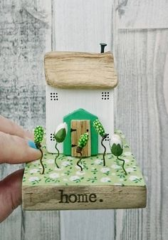 Spring Home Decor Spring Decorations Driftwood Cottage