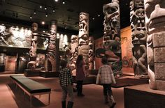 7 reasons we love the Victoria Royal BC Museum! #exploreBC #Vancouver Island