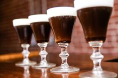 How to Make Irish Coffee: The Secrets To Making It Perfect Every Time