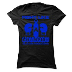 Champion Guillain Barre Syndrome T-Shirts, Hoodies. SHOPPING NOW ==► https://www.sunfrog.com/LifeStyle/Champion--Guillain-Barre-Syndrome-Ladies.html?id=41382